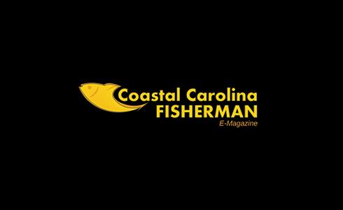 Coastal Carolina fisherman